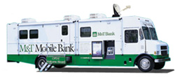Jump to Used Mobile Banks
