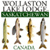 Wollaston Lake Lodge Logo