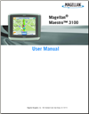 magellan gps 3100 reference manual