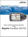Magellan gps manual