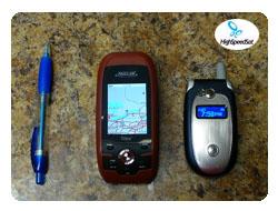 triton 300 magellan handheld gps rh highspeedsat com Magellan Triton 500 GPS Magellan Triton 300 GPS