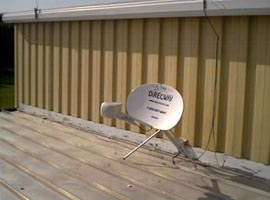 Satellite Internet | Inwood | Manitoba | Canada | High-Speed Access
