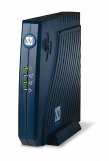 Wildblue 9000 Satellite Internet Modem
