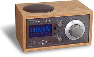 tivoli audio sirius tabletop radio - Tivoli Radio
