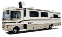 mobile satellite rv